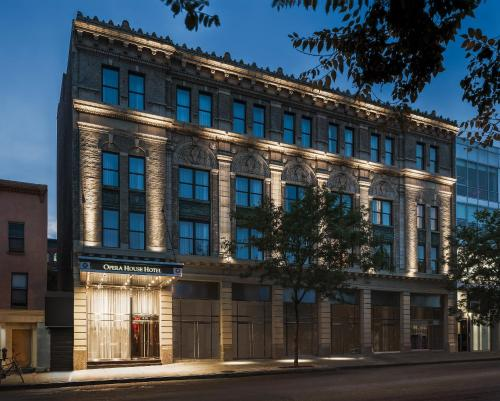 Hotel Pictures: Opera House Hotel, Bronx
