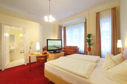 Hotel Peters Berlin Kantstrasse