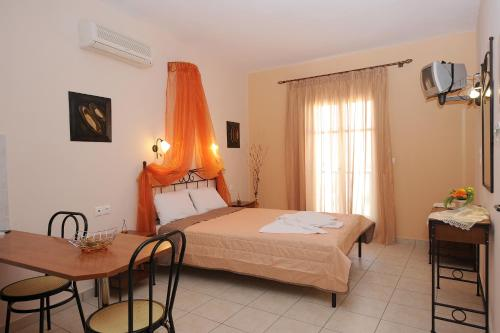 Hotel Pictures: Aiolos Studios, Náousa