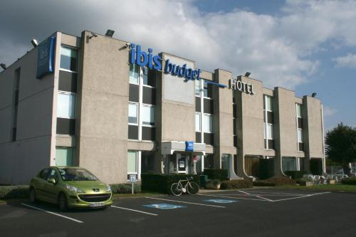 Hotel Pictures: ibis Budget Thiers, Thiers
