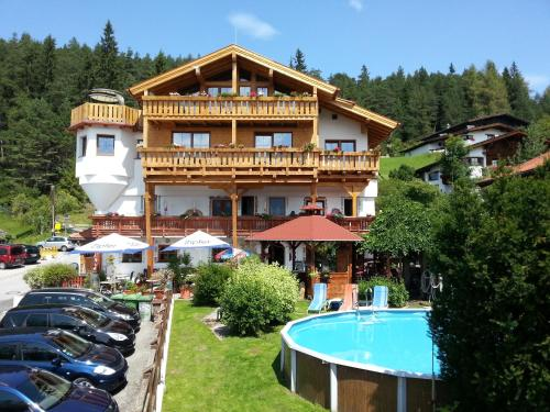 Fotos do Hotel: , Seefeld in Tirol