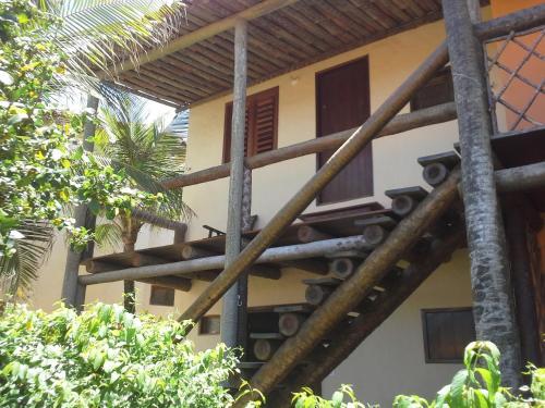 Hotel Pictures: Pousada Agua Marinha, Canoa Quebrada