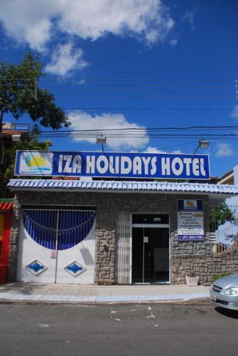 Hotel Pictures: Iza Holidays Hotel, Vitória