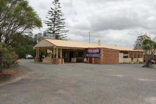 Hotellbilder: The Lady Jane Motor Inn, Bulahdelah