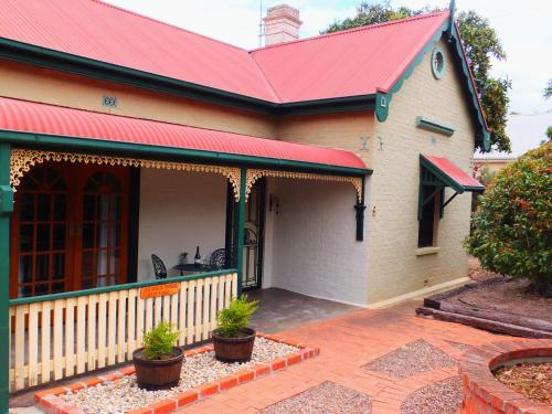 Hotellbilder: Barossa Peppertree Cottage, Stockwell