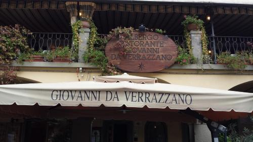 Albergo Giovanni Da Verrazzano