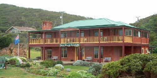 Hotelbilleder: Cape Bridgewater Seaview Lodge, Cape Bridgewater