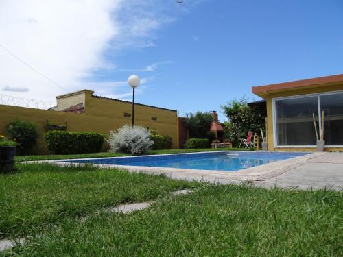 Hotellikuvia: Solar Maitén, San Rafael