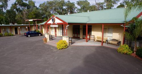 Fotografie hotelů: Sanctuary House Resort Motel, Healesville