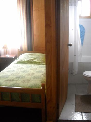 Hotel Pictures: Hostal Internacional, Valdivia