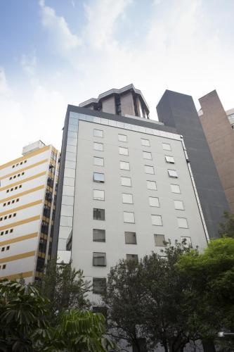 Hotel Pictures: , Belo Horizonte