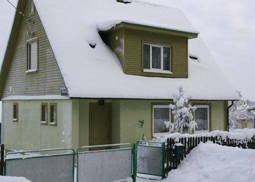 Hotel Pictures: Energiasamba Holiday House, Otepää