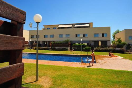 Hotel Pictures: , Montbrió del Camp
