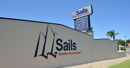 Fotos del hotel: Sails Geraldton Accommodation, Geraldton