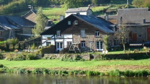 Photos de l'hôtel: Gîte la Passerelle à Mouzaive, Vresse-sur-Semois