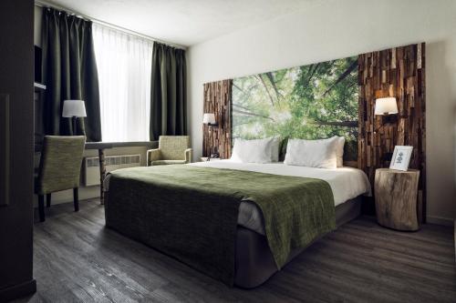 Фотографии отеля: Hotel Atlantis, Генк