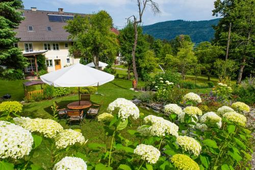 Hotellikuvia: Landhaus Arztmann, Bodensdorf