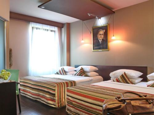 Garni Design Hotel Mr. President