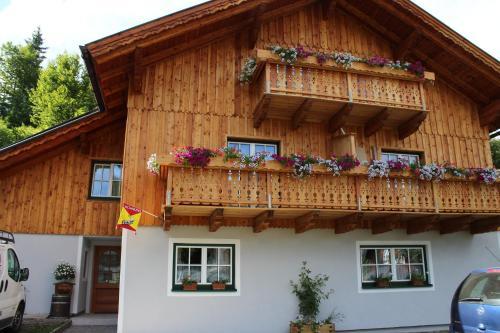 Hotelfoto's: Ferienwohnung Fam Leuner, Altaussee