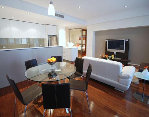 Fotos do Hotel: Gallery Suites, Fremantle