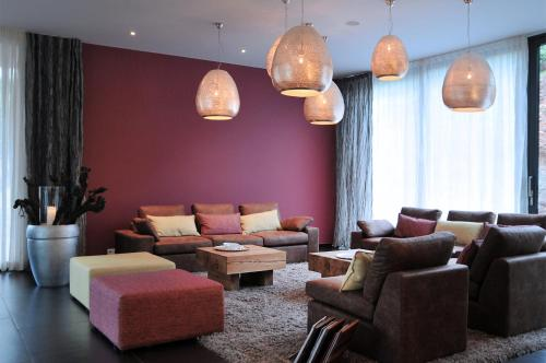 Hotel Pictures: , Tiefenbach
