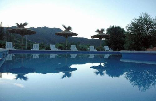 Hotellikuvia: Las Terrazas Posada & Spa, Potrero de los Funes