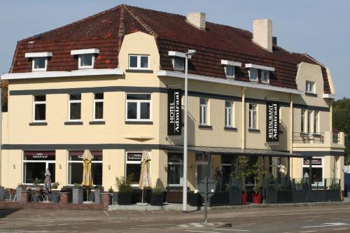 Hotellbilder: Hotel Admiraal, Lanaken