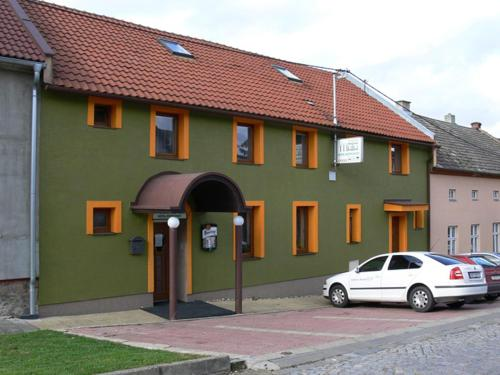 Hotel Pictures: , Malenovice