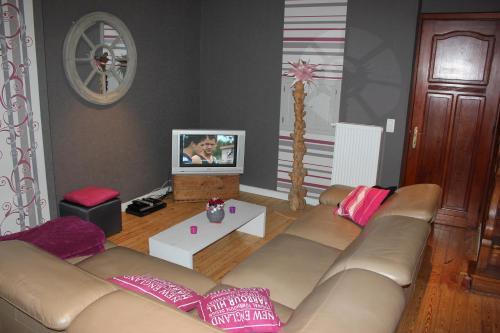 Hotellbilder: Le Charron, Trois-Ponts