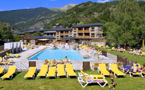 Hotellikuvia: , L'Aldosa