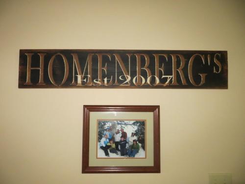 Homenberg's