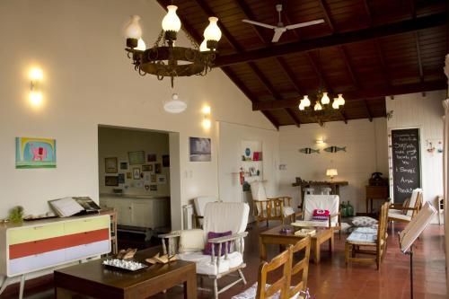 Foto Hotel: Hosteria Belvedere, Pinamar