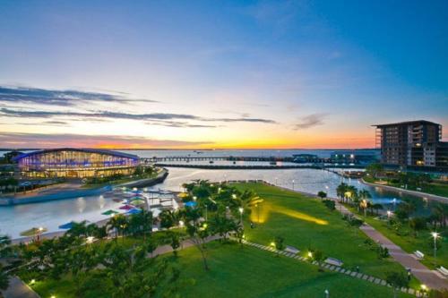 Hotellbilder: Darwin Wharf Escape Holiday Apartments, Darwin