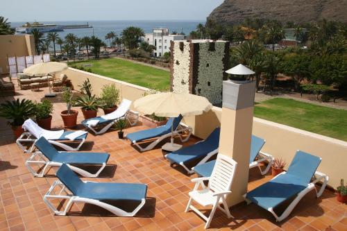 Hotel Pictures: Hotel Torre Del Conde, San Sebastián de la Gomera