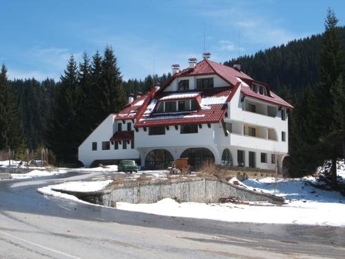 Hotelbilleder: Pinelodge, Pamporovo