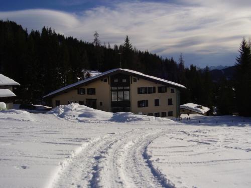 ホテル写真: Appartementhaus Hochkönig, Mühlbach am Hochkönig