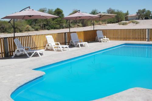 Hotel Pictures: Cabañas El Toconar, Toconao