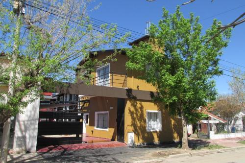 酒店图片: Apart del Centro, Santa Rosa de Calamuchita