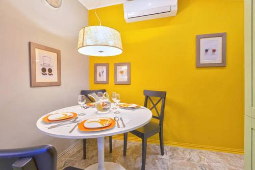 Hotelbilleder: Friendship Apartment, Burgas City