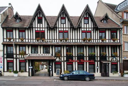 Hotel Pictures: , Évreux