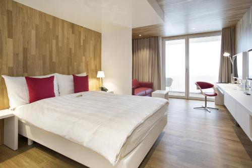 Hotel Pictures: Hotel Säntispark, St. Gallen