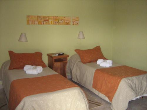ホテル写真: Hotel Ruta 234, Junín de los Andes