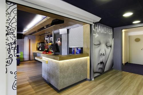 Hotel Pictures: , Meyreuil