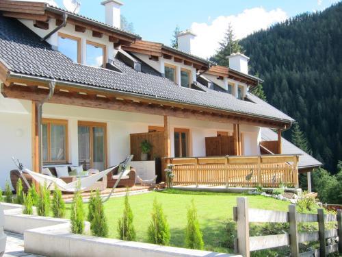 Hotellbilder: Ferienwohnung Earthloft, Bad Kleinkirchheim
