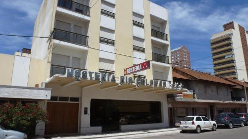 酒店图片: Hosteria Rio Colorado, 内科切阿