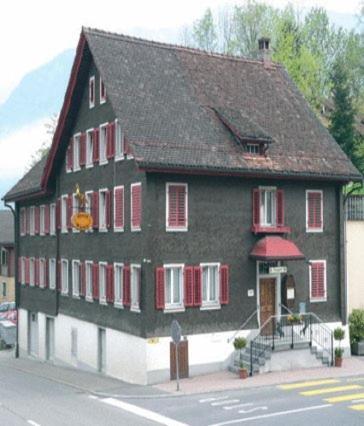 Hotel Pictures: Hotel Rössli, Goldau