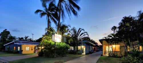 Fotos del hotel: Bargara Gardens Motel and Holiday Villas, Bargara