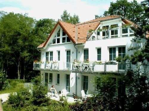 Hotel Pictures: , Mühlenbeck
