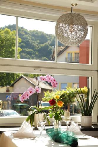 Hotel Pictures: Haus Caspari, Altenahr