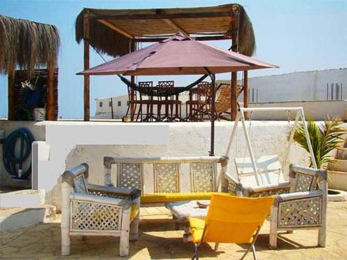 Pagina 94 alberghi per viamichelin - Porta rivera hostel ...